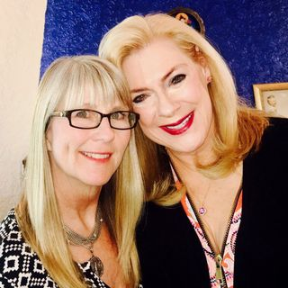 The Psychic World of Intuitive Counselor Marilene Isaacs Kauffman