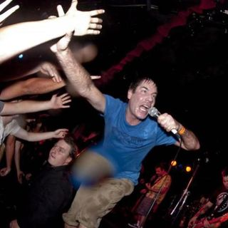 Thank You Mark Adkins - Guttermouth
