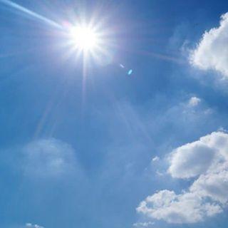Activan alerta amarilla por altas temperaturas en CDMX