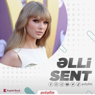 Taylor Swift | Əlli sent #22