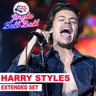 Harry Styles - Live at Capital's Jingle Bell Ball 2019 - Capital FM | Full Set | Full Concert | フルコンサート | Полный концерт | 完整演唱會 |