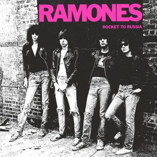 ESPECIAL THE RAMONES ROCKET TO RUSSIA 1977 #TheRamones #RocketToRussia #westworld #westworlds3 #tigerking #onward #mulan #yoda #r2d2 #