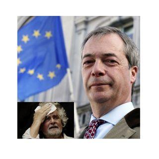 EXTRA - Brexit croce e delizia - Intervista a Nigel Farage