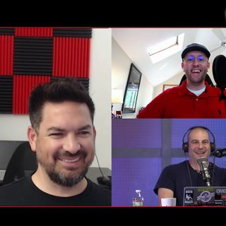 Close The Pod Bay Doors - Application Security Weekly #21