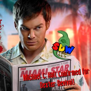 Michael C. Hall Confirmed For Dexter Revival!