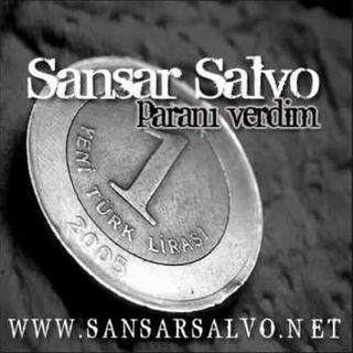 SANSAR SALVO-PARANI VERDİM