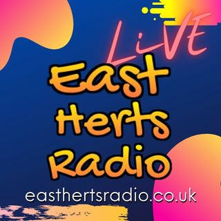 Ella Brown LIVE on East Herts Radio