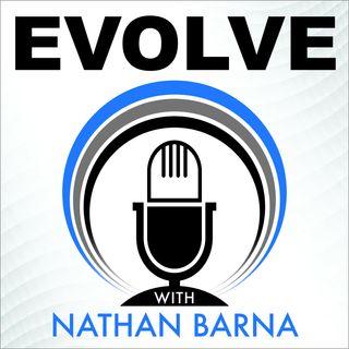 Evolve with Nathan Barna