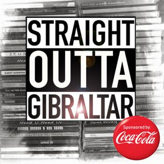 Straight Outta Gibraltar 06-03-2019 w / Jetstream