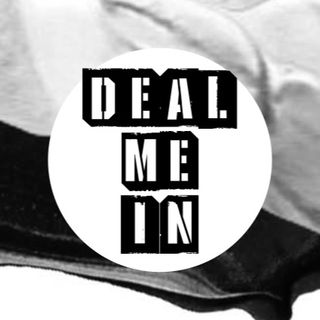 Episode 25 - Deal Me In