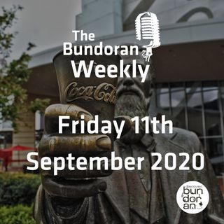 108 - The Bundoran Weekly - Friday 11th September 2020