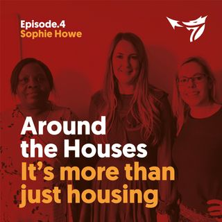 Sophie Howe Future Generations Act and Housing