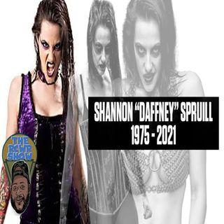 Daffney Unger (Shannon Spruill) Passes Away at 46 | Daffney Tribute | RIP Daffney 1975-2021