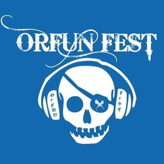The Box-Orfun Fest 4 Tribute (24-25/7)