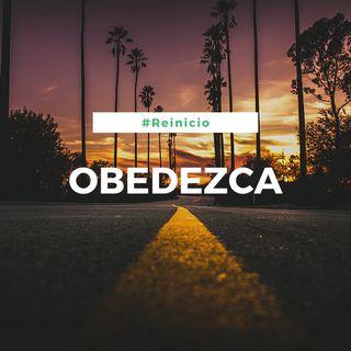 Obedezca (Día 14)
