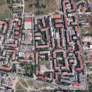 Astrilor Timisoara