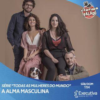 Cinema Falado - Rádio Executiva - 09 de Maio de 2020