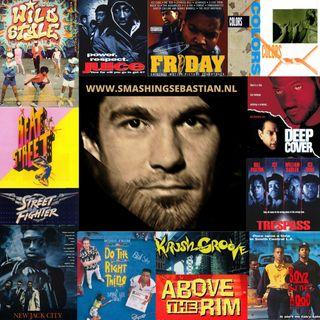 Movie Soundtrack Hip Hop Scores 2021 Smashing Sebastian Dopecast