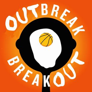 "Outbreak Breakout ""All-NBA Social-Distancing Team"""