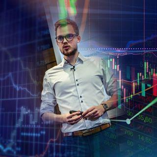 Jak wypracować drugą wypłatę na rynkach forex? - Trading od Środka S01E04 #ToŚ Kamil