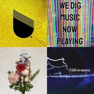 We Dig Music - Series 4 Episode 6 - Now Playing June 2021 - Mordant Music, Meilyr Jones, & Battle Of Mice