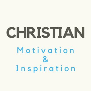 Christian Motivation & Inspiration