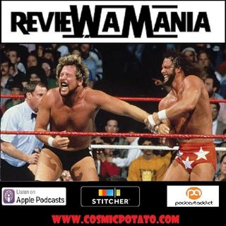Episode 4: Wrestle-Mania IV
