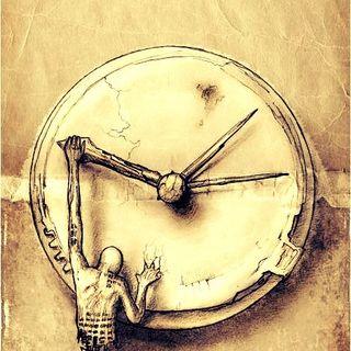 """""""Il Tempo"""" (di Antonella Sturiale)"""