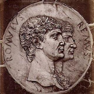 I sette Re di Roma parte I Romolo il primo Re