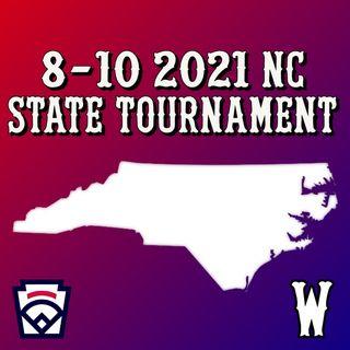 8-10 2021 NC State Tournament
