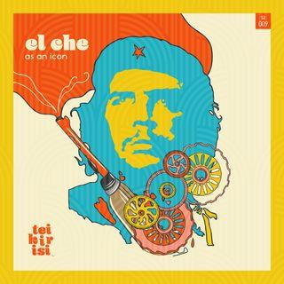 009. el che as an icon