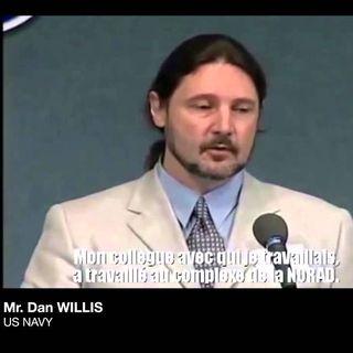 Dan Willis ~ 08-02-2015~ Sacred Matrix