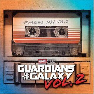Mini-Major #8 - Guardians of the Galaxy Vol. 2 (2017)
