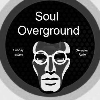 Soul Overground III