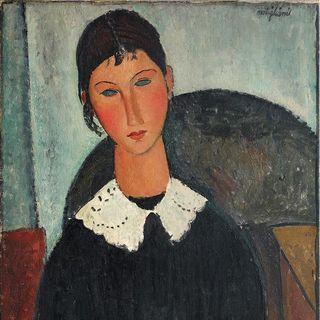 """Stefano Zuffi """"Modigliani"""""""