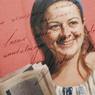 Şiirlerin Kadınları: Şaire, Didem Madak