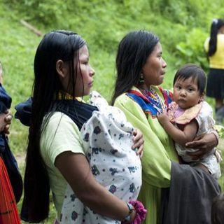 El regreso de America Latina - Colombia, mutilazioni genitali