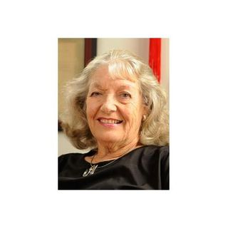Mitchell Rabin Interviews Futurist, Economist Hazel Henderson