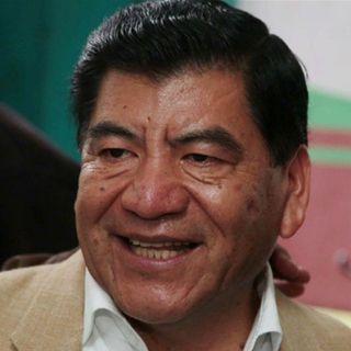 Buscan al ex gobernador de Puebla