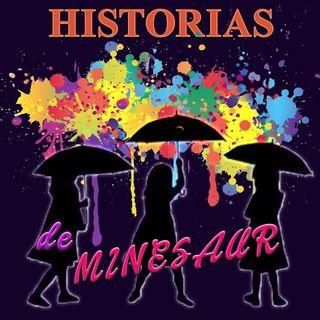 Las Historias de Minesaur