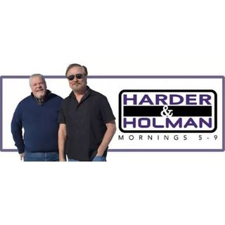 Harder & Holman