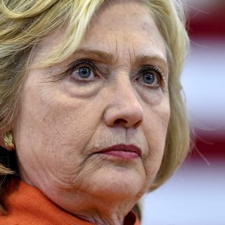 """[PART 1] Media Demands We Ignore Hillary's Health! (9/6) """"They can't wish it away."""""""