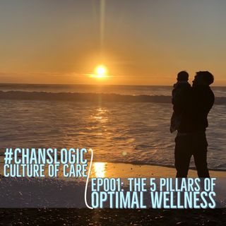 The 5 Pillars of Optimal Wellness | Culture of Care 001