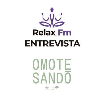 Entrevista a Joan Catalá (Creador de Omotesandō)