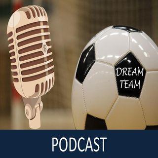 Dream Team Podcast - Puntata 0.2 - San Valentino