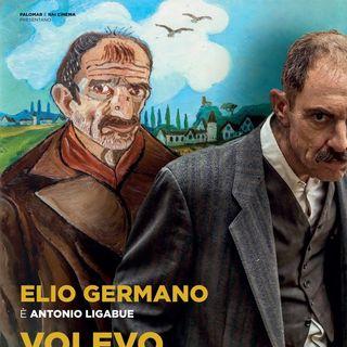 Weekend al cinema - Il Ligabue di Elio Germano lotta contro il coronavirus