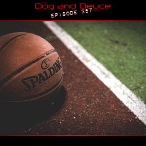 We've run out of ways to describe how the great the Utah Jazz are playing – Dog and Deuce #357
