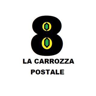 8 La carrozza Postale Podcast