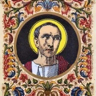 San Evelio, mártir