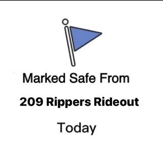 Episode 1 - the 209 Rippers Ride